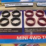 Accessori mini4WD