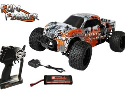 FUN FIGHTER 4WD RTR Brushed 2.4GHz (DF3142)