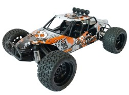 GHOST FIGHTER 4WD RTR Brushed 2.4GHz