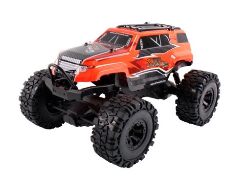 CRAWLER PICKUP 4WD 1:10 RTR