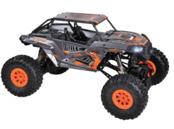 SPORT CROSS RTR 4WD RADIO 2.4GHz