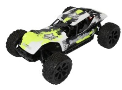 DuneFighter 2 RTR 4WD BRUSHED RADIO 2.4G