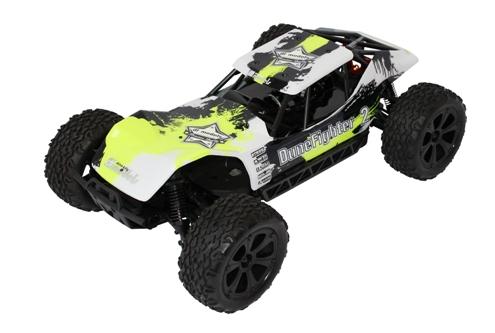 DuneFighter 2 RTR 4WD BRUSHED RADIO 2.4G