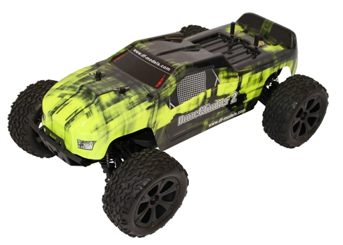 DuneClimber 2 RTR 4WD Brushed 2.4G 1:10