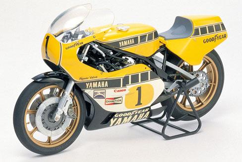 YAMAHA YZR500 Grand Prix