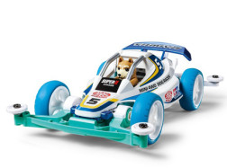 DOG RACER Telaio Super II