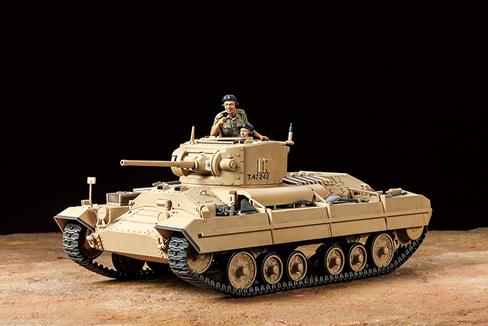 GB CARRO VALENTINE Mk.II/IV