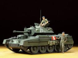 GB CRUISER TANK Mk.VI CRUSADER Mk.III
