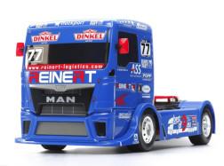 TEAM REINERT MAN TGS Telaio TT-01E 4WD