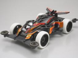 MAXBREAKER CX09 Telaio Super X
