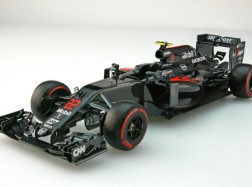 McLaren HONDA MP4-31 2016 Late Season