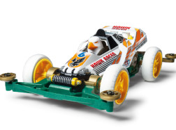 HAWK RACER Telaio Super II