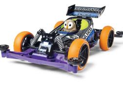 OWL RACER Telaio Super II