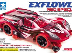 EXFLOWLY RED SP Telaio MA