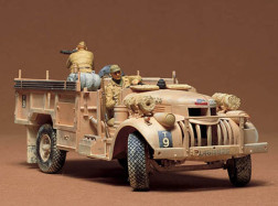 GB COMMANDER CAR 30cwt
