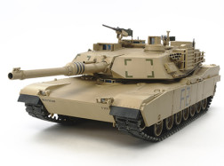 CARRO ABRAMS M1A2 Full Option