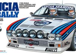 LANCIA 037 RALLY Telaio TA02S