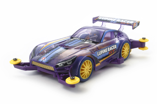 LUPINE RACER GT Telaio MA