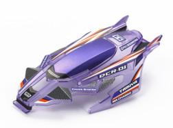 CARROZZERIA DCR-01 Clear Purple