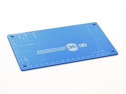 BASE SET-UP mini4WD Blu