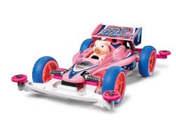 PIG RACER Telaio Super II