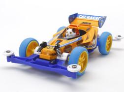 CAT RACER Telaio Super II