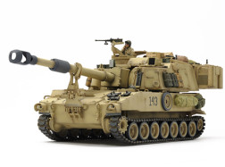 CARRO M109A6 PALADIN Iraq War
