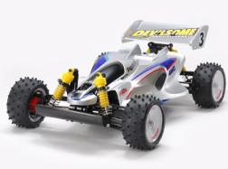 MANTA RAY 2018 4WD
