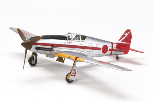 KAWASAKI Ki-61-Id TONY