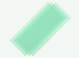 FOGLI ABRASIVI LAPPATURA #4000 93x228mm (3)