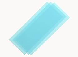 FOGLI ABRASIVI LAPPATURA #6000 93x228mm (3)