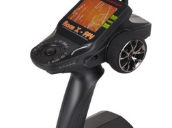 RADIO 2ch RACE CON FPV 5.8G