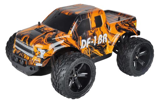 AUTO DF-1 Brushed 1:10 RTR