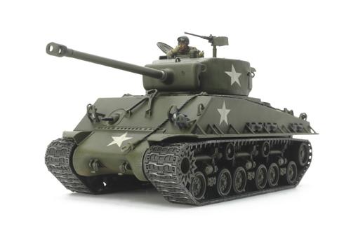 M4A3E8 Easy Eight