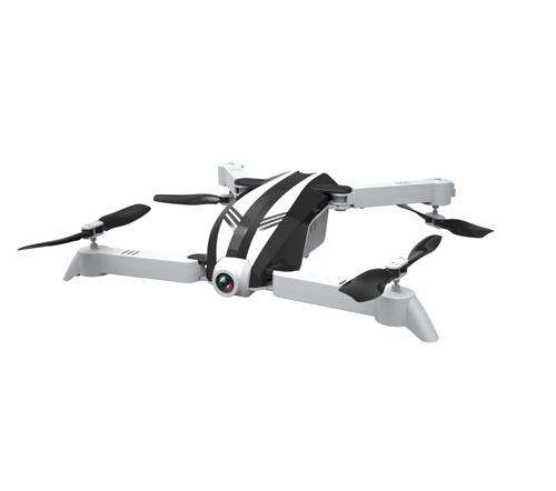 DRONE ZUBO TASCABILE + TX
