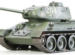 RS CARRO T34/85