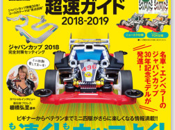 GUIDA mini4WD 2018-2019