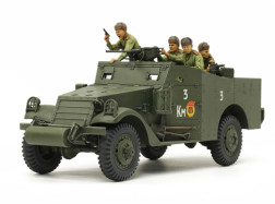 VEICOLO M3A1 Scout Car