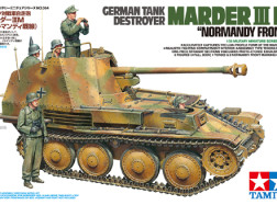 "MARDER III M ""Normandy"""