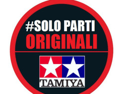 #SOLOPARTIORIGINALI