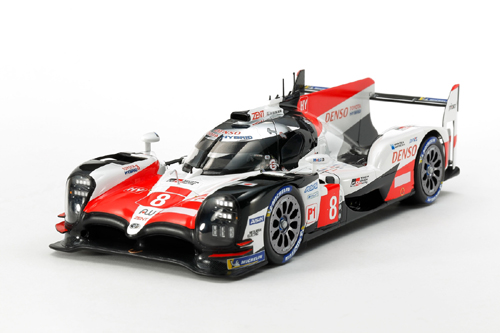 TOYOTA GAZOOO Racing TS050 Hybrid