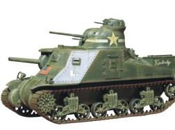 CARRO M3 Lee MK1