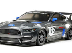 FORD MUSTANG GT4 Telaio TT-02