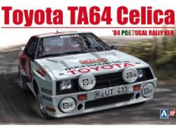 TOYOTA CELICA TA64 Gr.B RALLY Portogallo