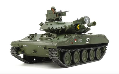 CARRO US M551 SHERIDAN KIT +Option