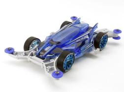 DCR-01 Clear Blue Telaio MA