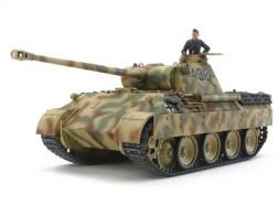 GE PANTHER Ausf D.
