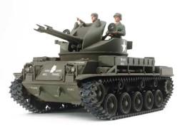 US CARRO M42 + Figure