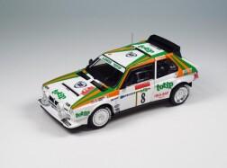 LANCIA DELTA S4 TOTIP Sanremo 1986