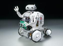 MICROCOMPUTER ROBOT Wheeled Type